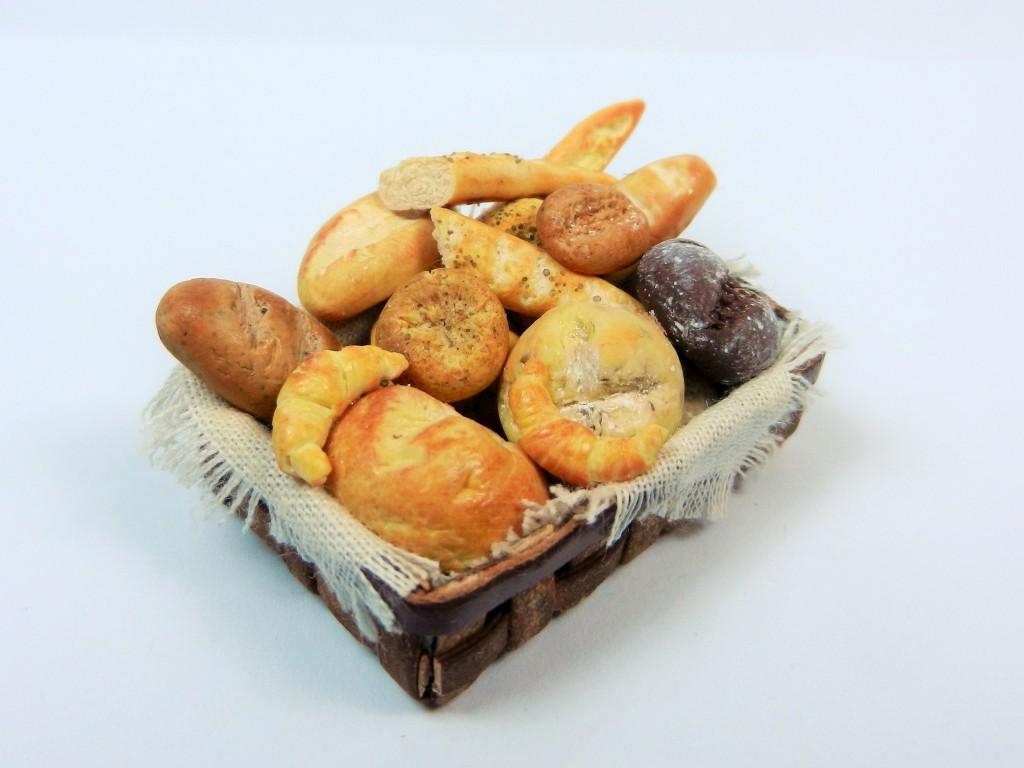 IGMA Bread