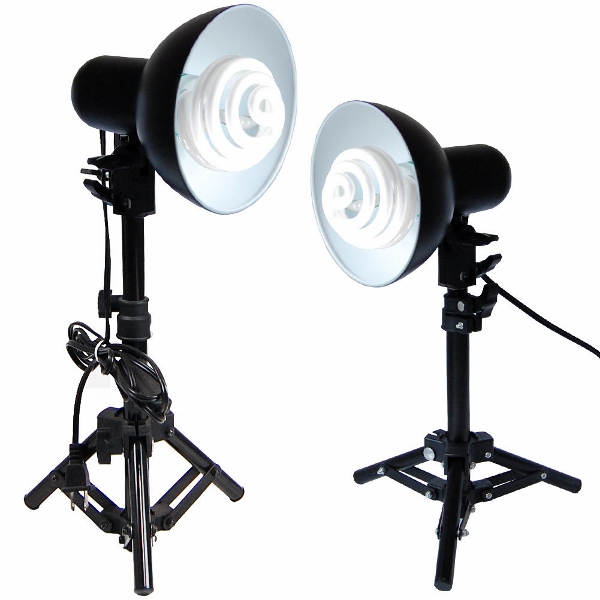 Photography Lights