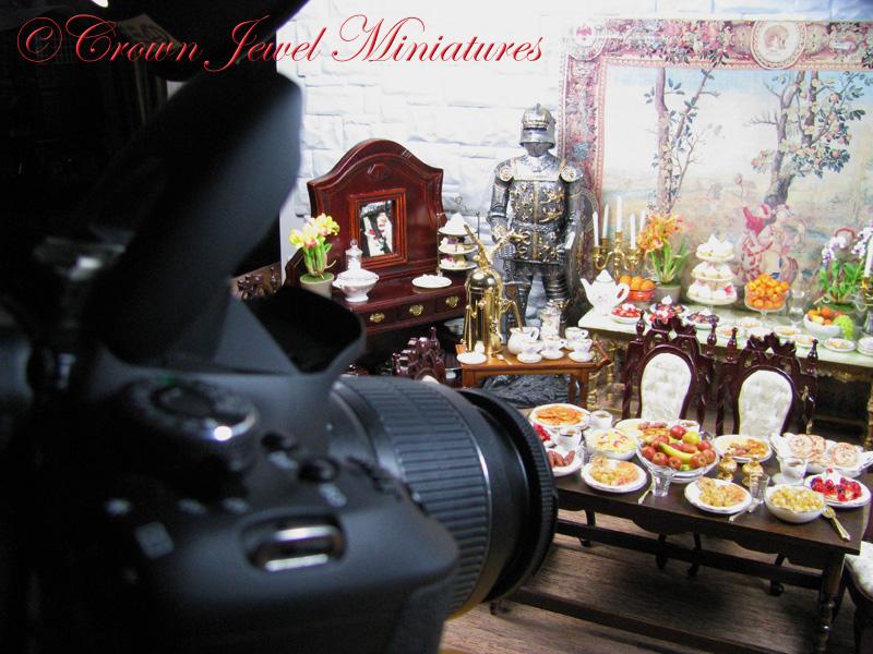 Crown Jewel Miniatures