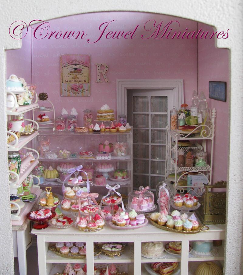CJM Bakery