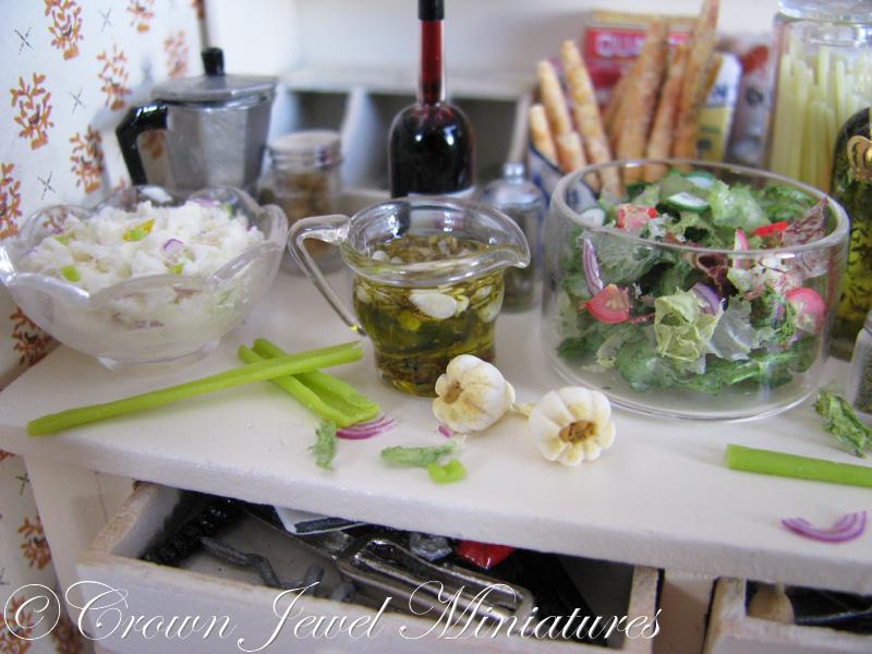 Salad Dressing301