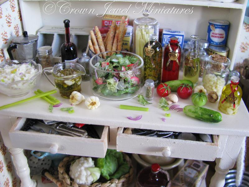 Salad Dressing302
