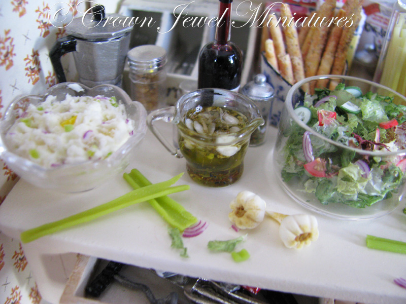 Salad Dressing303